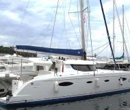Cat Salina 48 available for charter in Dubrovnik