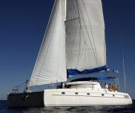 Catamaran Venezia 42 for hire in West Palm Beach