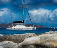 Cat Voyage 500 for rent in Sopers Hole