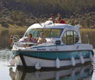 Houseboat Estivale Duo for rent in Marina Amieira