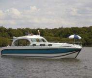 Hausboot Estivale OCTO in Marina Rogny chartern