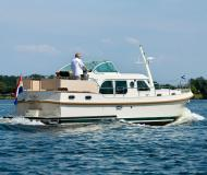 Hausboot Grand sturdy 34.9 Yachtcharter in Quigleys Marina