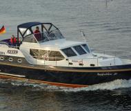 Hausboot Hollandia 40 Classic chartern in Marina Bootscenter Keser