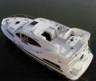 Houseboat Navig 34 for hire in Port Lagarde