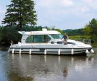 Hausboot NICOLS 1000 in Marina Brienon-sur-Armancon chartern