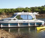 Hausboot Nicols 1010 chartern in Saverne