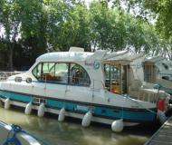 Hausboot NICOLS 1010 in Marina Amieira chartern