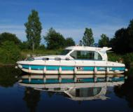 Hausboot NICOLS 1170 in Marina Amieira chartern