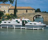 Nicols 1350 - Houseboat Rentals Portugal