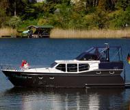 Hausboot Noblesse 38 Highline Yachtcharter in Waren