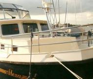 Hausboot Pedro Marin 30 chartern in Yachthafen Wendenschloss