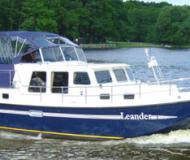 Hausboot Pedro Marin 30 chartern in Zehdenick