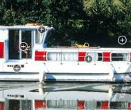 Hausboot Penichette1107 W in Fuerstenberg chartern