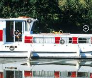 Penichette1107 W Houseboat for rent Scey sur Saone (France)