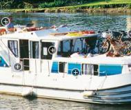 Hausboot Penichette 1160 FB in Dompierre-sur-Besbre chartern