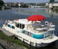 Hausboot Penichette 1165 FB in Marina Roeblinsee chartern