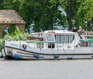 Penichette 1165 FB - Houseboat Rentals Joigny (France)