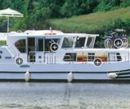 Penichette 1500 FB - Houseboat Rentals Agen (France)