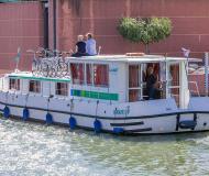 Hausboot Penichette 1500 R chartern in Athlone