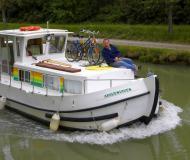 Hausboot Penichette 935 W in Scey-sur-Saone chartern