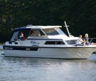 Hausboot Succes Marco 860 in Marina Lenzer Harbour chartern