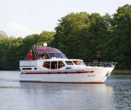 Vacance 1300 Houseboat Charter Fuenfseen (Germany)