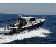 Motoryacht Adriana 36 chartern in Sukosan Bibinje