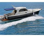 Motoryacht Adriana 36 Yachtcharter in Marina Dalmacija