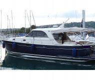 Motor boat Adriana 44 for rent in Biograd na Moru