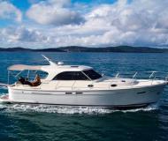 Yacht Adriana 44 Yachtcharter in Marina Dalmacija