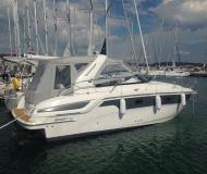 Motoryacht Bavaria 32 Sport chartern in Marina Dalmacija