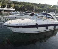 Yacht Bavaria 33 Sport available for charter in Pula