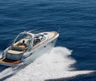 Motoryacht Bavaria 34 Sport chartern in Talamone Marina