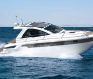 Yacht Bavaria 35 Sport Yachtcharter in Marina Mandalina