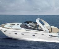 Motor yacht Bavaria 38 Sport for rent in Marina Punat