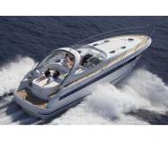 Motoryacht Bavaria 42 HT chartern in Gouvia