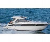 Motorboot Bavaria S36 Coupe Yachtcharter in Marina Veruda