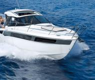 Yacht Bavaria S36 Coupe Yachtcharter in Pula