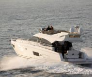 Motor yacht Bavaria Virtess 420 available for charter in Port de Palma
