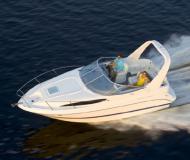 Motorboat Bayliner 275 Ciera for charter in Krk