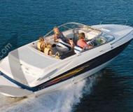 Bayliner 652 CU Motorboot Charter Italien