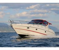 Motor boat Cranchi Smeraldo 37 for rent in Split