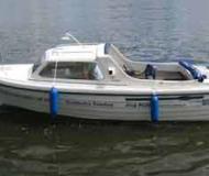 Crescent 535 Classic Motorboot Charter Deutschland