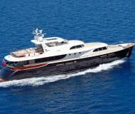Yacht Cyrus One Yachtcharter in Dubrovnik
