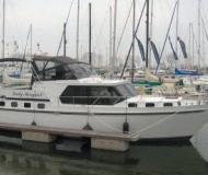 Yacht Eagle 1200 Classic Yachtcharter in Hellevoetsluis