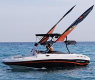 Motoryacht Ebbtide 300 chartern in Sant Antoni de Portmany