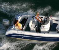 Yacht EMI 19 available for charter in Unteruhldingen