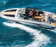 Motoryacht Finnmaster T8 chartern in Trogir