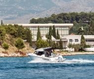 Yacht Merry Fisher 795 available for charter in Split