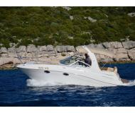 Motorboot Four Winns 278 Vista Yachtcharter in Tribunj